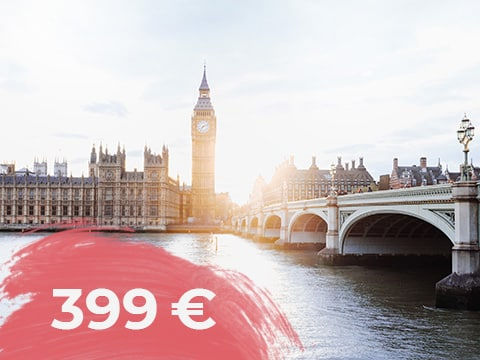 inscription Au Pair Londres 399€